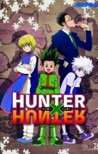 Hunter x Hunter by NANO172