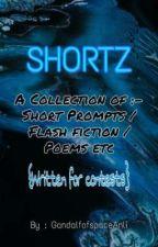 Shortz by GandalfofspaceAnli