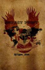 HALO ODST : Impact Point by K33gan_Jian