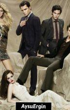 Gossip Girl : Sırlar Ortaya Çıkıyor by causeyourmymedicine
