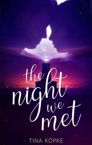 The Night We Met (Adams Island #1)