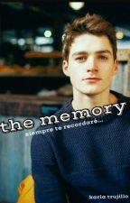 The Memory |Español| by Charla13