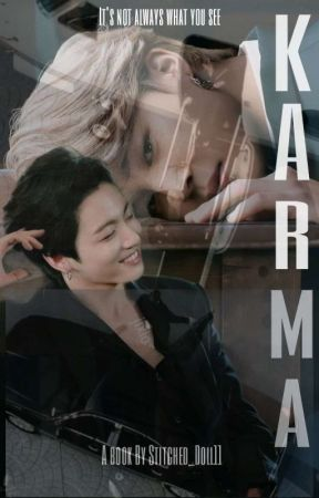 KARMA || JIKOOK FANFIC (COMPLETED) by stitched_doll11