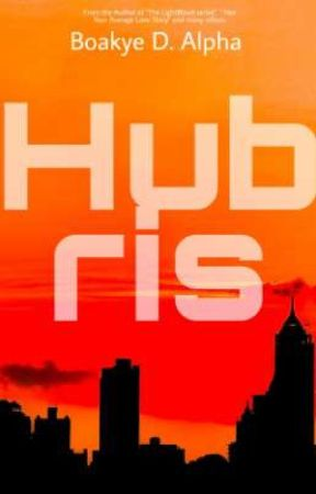 Hubris [On-going] by let_alpha_write