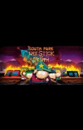Southpark the stick of truth by ultimatefangirl_
