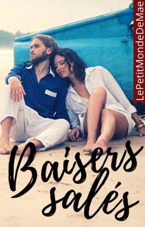 Baisers salés by LePetitMondeDeMae