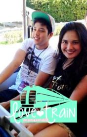 Love Train (Julielmo Oneshot) by msmermaid