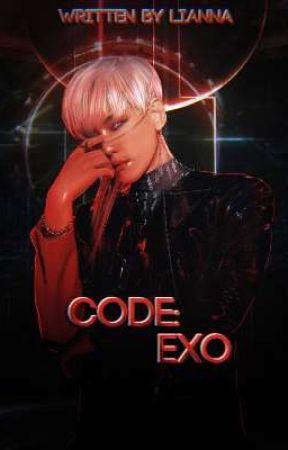 CODE: EXO by k_lianna4