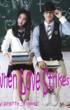 When love strikes!! by pretty_flower