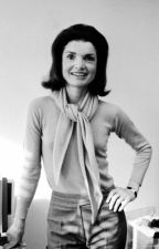 Biography: Jacqueline Kennedy Onassis by MissDKennedy