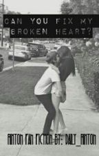 Can You Fix My Broken Heart? by dailyrixton