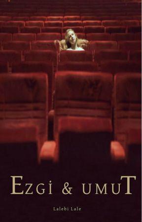 Ezgi & Umut | ✔ by lalebilale