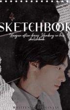 sketchbook   XIAODERY by Hapqin33s