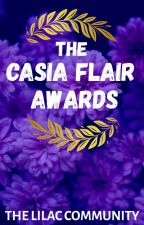 The Casia Flair Awards 2020 by TheLilacCommunity