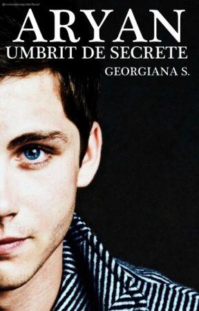 ARYAN   UMBRIT DE SECRETE ( vol. 2 ) by Onixxxx