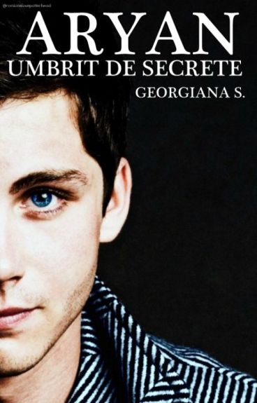ARYAN | UMBRIT DE SECRETE ( vol. 2 ) by Onixxxx