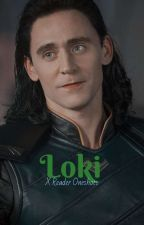 Loki x Reader Oneshots  by Lokisqueen3000