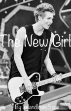 The New Girl | Luke Hemmings by cuddlingluke65