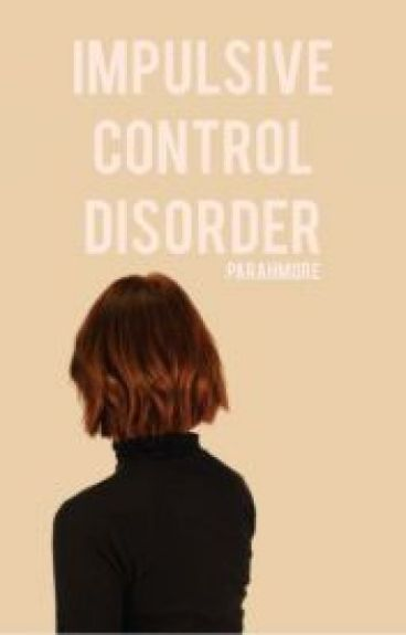 impulse control disorder ☹ a.i. (Español)