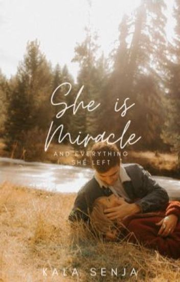 She is Miracle