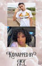 Kidnapped by J.I  by baddiekehlani101