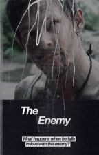 The Enemy  by Anonymous__writer
