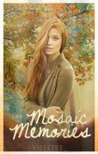 Mosaic Memories by violetgo_