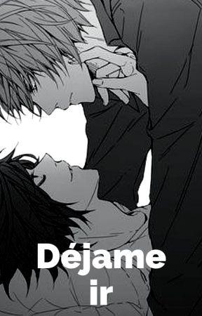 Déjame ir (Death Note/Yaoi) by StrangeTH