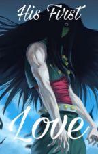 His first love (illumixreader) by R1tsu_