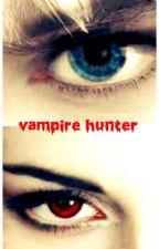 Cazadores de vampiros (JELSA) by OdethRdz123