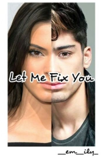 Let Me Fix You