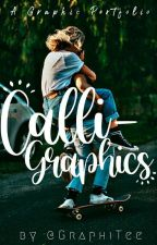 Calli-Graphics (Graphic Portfolio) by GraphiTee