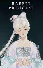 Rabbit Princess [Gaara] [2] by SlytherinScum