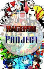 Kagerou Project Oneshots (DONE) by TheTrashEmpress