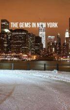 The Gems in New York by SPETSNAZ2020