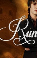 Run (Alec Volturi Lovestory) by YelenaSmith