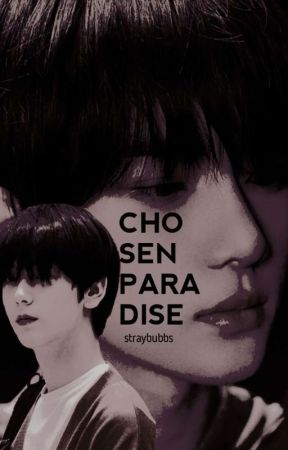 Chosen Paradise | soogyu by straybubbs