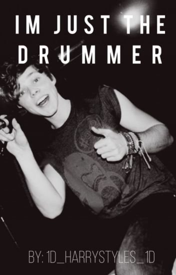 I'm Just The Drummer | Lashton