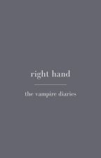 Right Hand by jessfromasgard