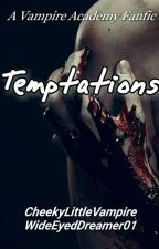 Temptations by nattymarie0568