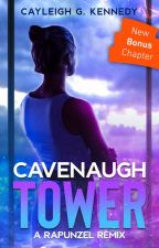 Cavenaugh Tower (A Rapunzel Remix) by DumDumPops4