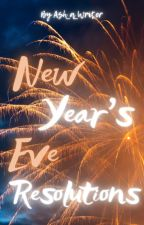 New Year's Eve Resolutions by Ash_a_Writer