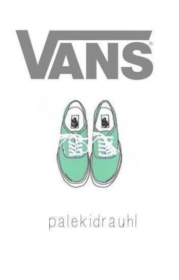 Vans ➸ Hayes Grier.