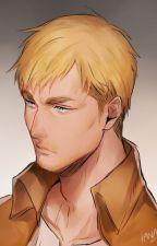 Erwin Smith x Reader: Promises From a Military Man~ by ShizukaKaori