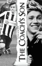 The Coach's Son [Narry]✔ by alpakaCrown