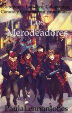 Los Merodeadores by PaulaLennonJones