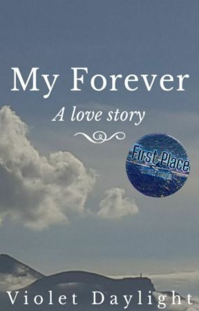 My Forever by VioletDaylight