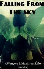 Falling From the Sky (Avengers Maximum Ride Crossfic) [Editing Completed] by miss_saxobeat