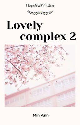 Đọc truyện hogi|written√• lovely complex 2