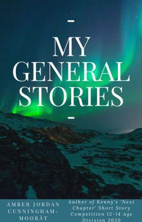 My General Writes by D12HogwartsDivergent